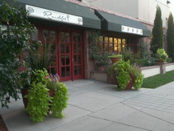 Randolph's Restaurant Denver