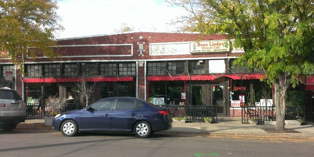 Rosa Linda's Mexican Cafe Denver