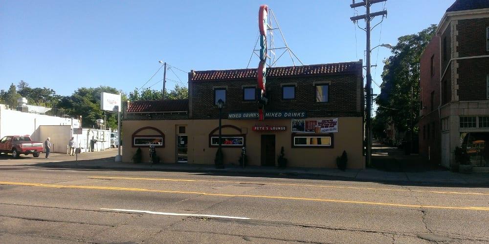 Satire Lounge Denver