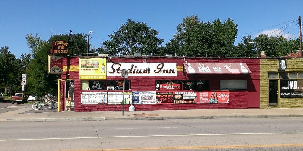 Stadium Inn Denver
