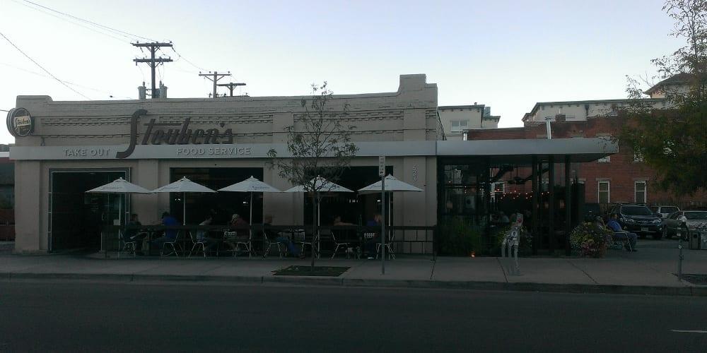 Steuben's Denver