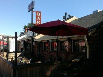 Thirty Fourteen Bar Denver