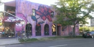 Tony P's Lounge Denver