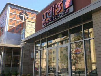 Udi's Cafe Denver