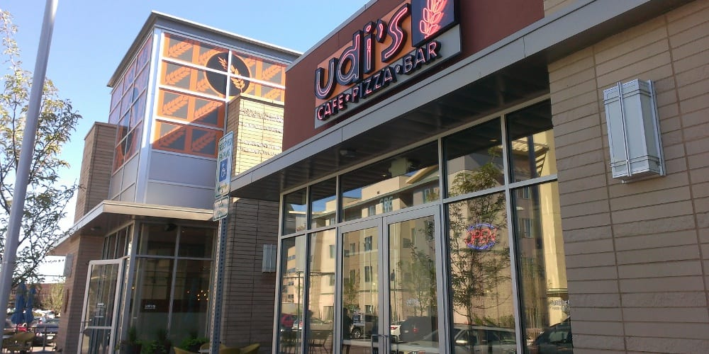 Udi's Cafe Denver