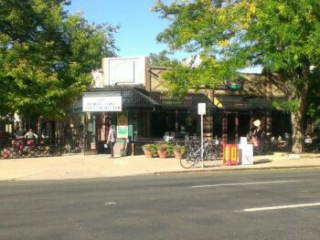 Vine Street Pub Denver