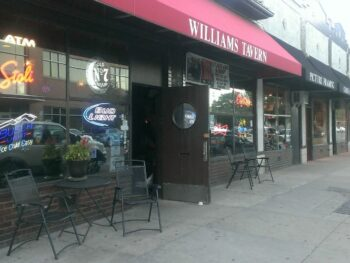William's Tavern Denver