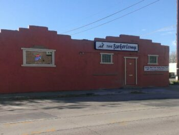 Barker Lounge Denver