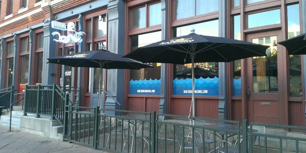 Blue Sushi Sake Grill Denver