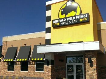 Buffalo Wild Wings Highlands Ranch