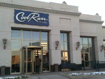 Cool River Cafe Denver