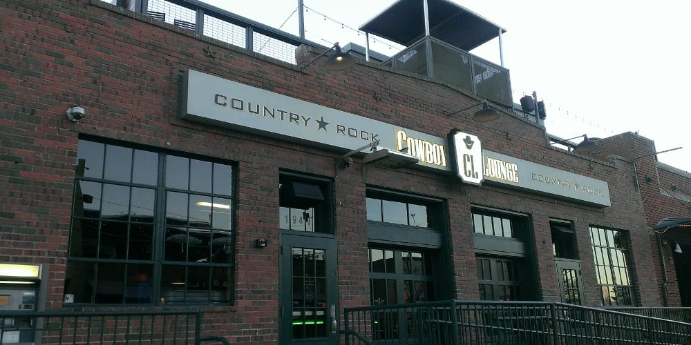 Cowboy Lounge Specials Lower Downtown Denver Happy Hours