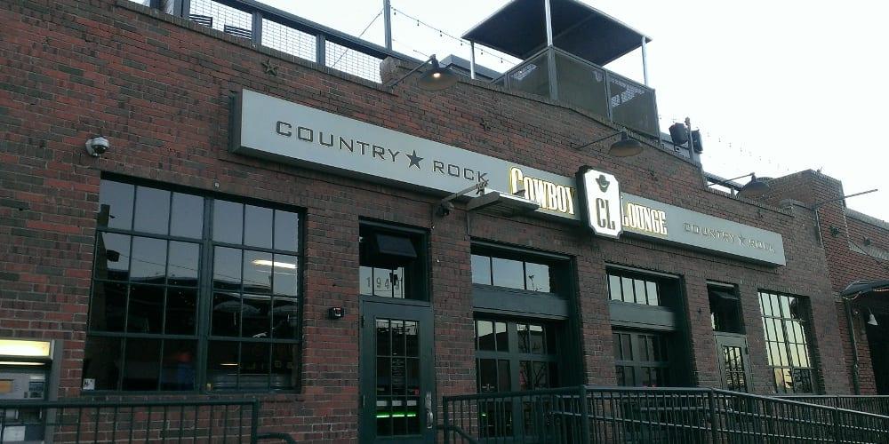 Cowboy Lounge Denver