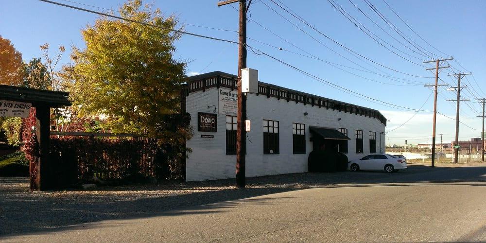Domo Restaurant Specials Santa Fe Art District Denver