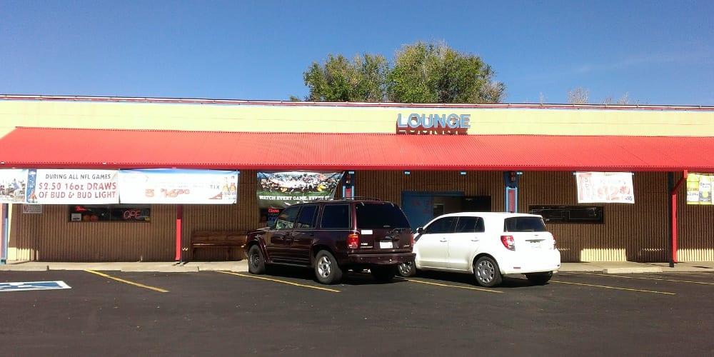 Dr Proctor's Lounge Denver