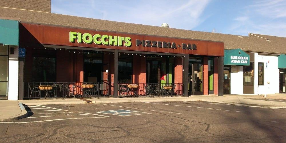 Fiocchi's Pizzeria Denver