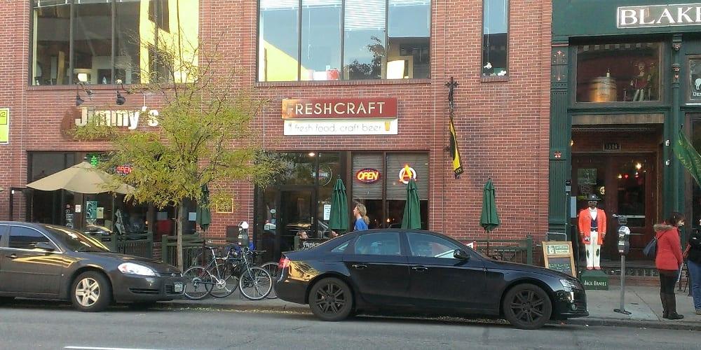 Freshcraft Denver