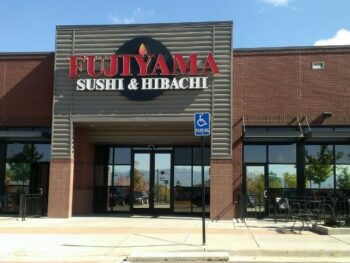 Fujiyama Sushi Highlands Ranch