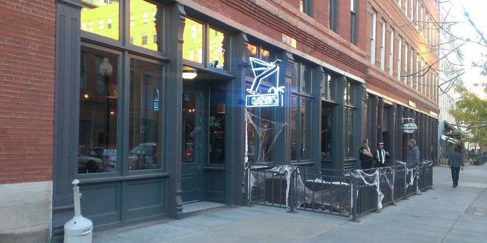 Gatsby's Denver