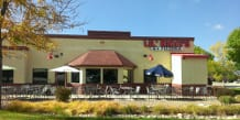 Lil' Ricci's Pizza Highlands Ranch