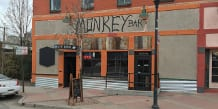 Monkey Bar Denver