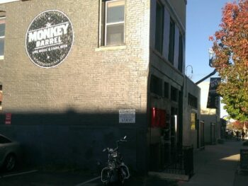 Monkey Barrel Denver