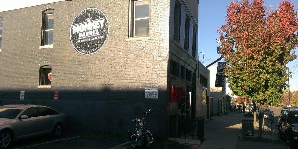 Monkey Barrel Denver