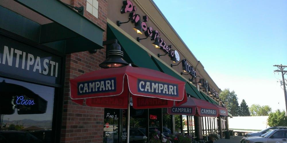 Pino's Pizzeria Englewood