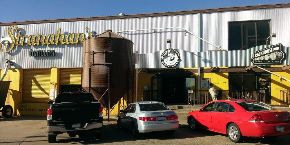 Rackhouse Pub Denver