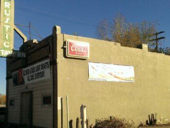 Rustic Tavern Denver