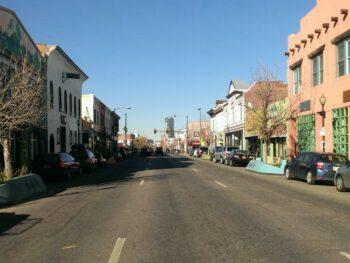 Santa Fe Art District