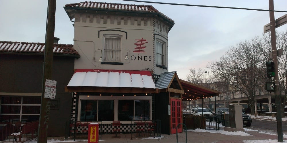 Bones Denver