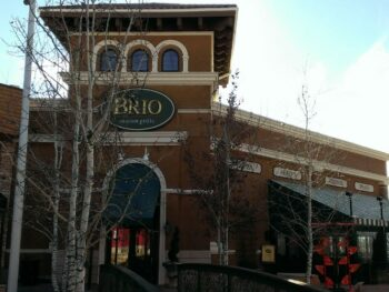 Brio Tuscan Grille Lone Tree