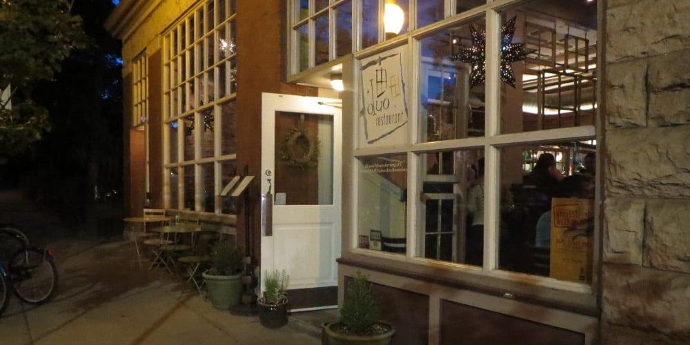 Duo Restaurant Specials Highlands Denver Happy Hour
