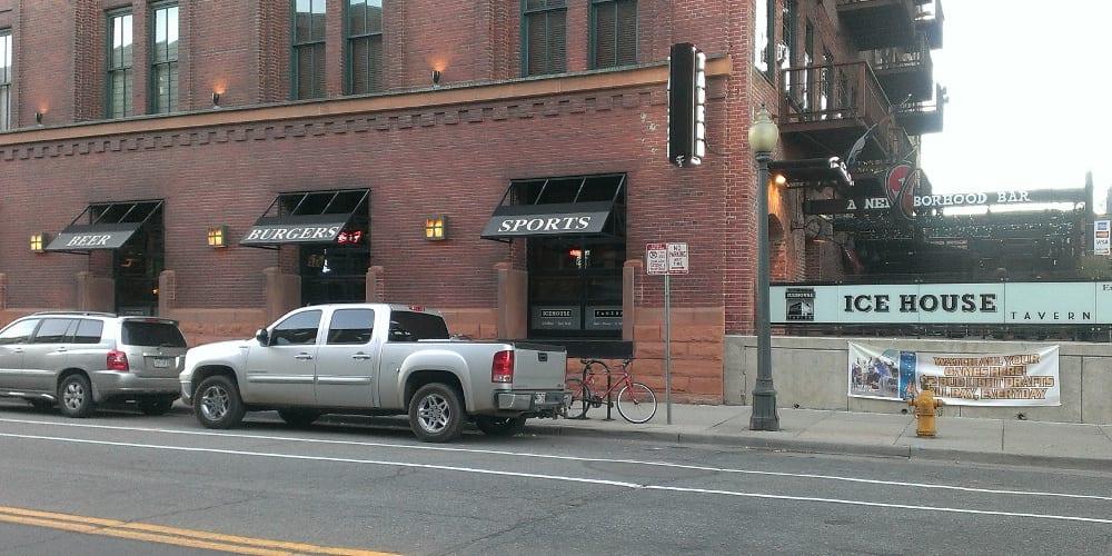 Icehouse Tavern Denver
