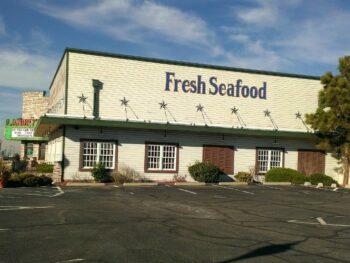 Landry's Seafood Englewood