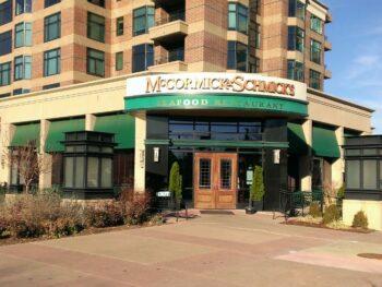 McCormick & Schmick's Denver