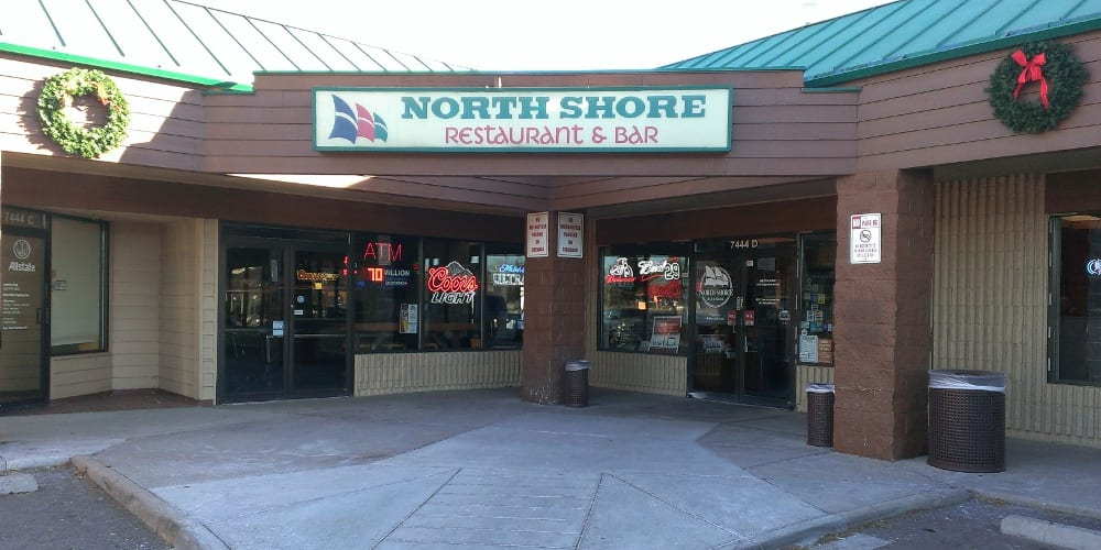 North Shore Bar Littleton
