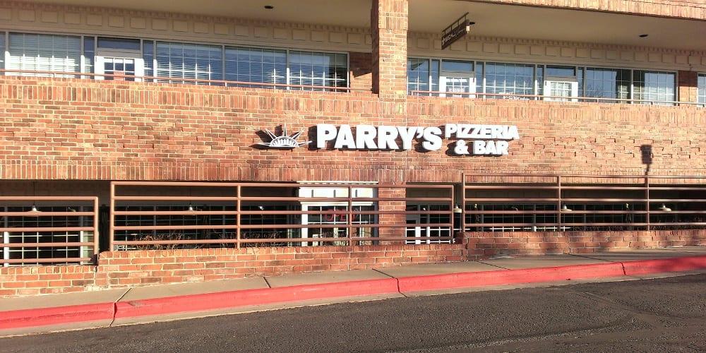 Parry's Pizzeria Greenwood Village