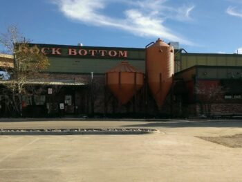Rock Bottom Brewery Lone Tree