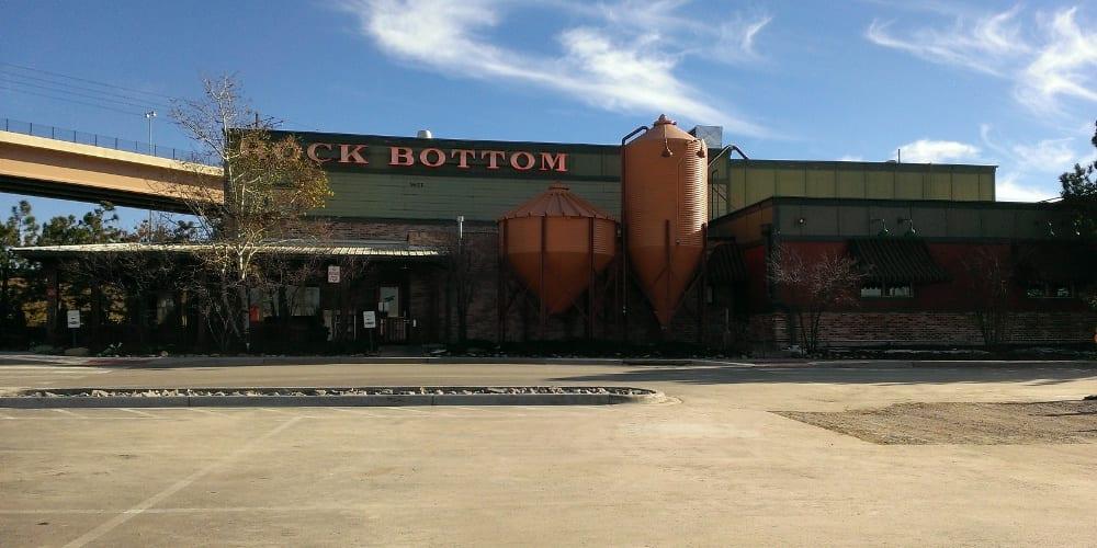 Rock Bottom Brewery Lone Tree