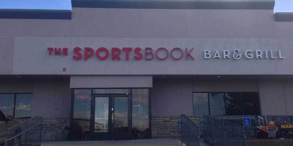 Sportsbook Bar Greenwood Village
