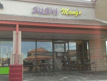 Sushi Mango Highlands Ranch