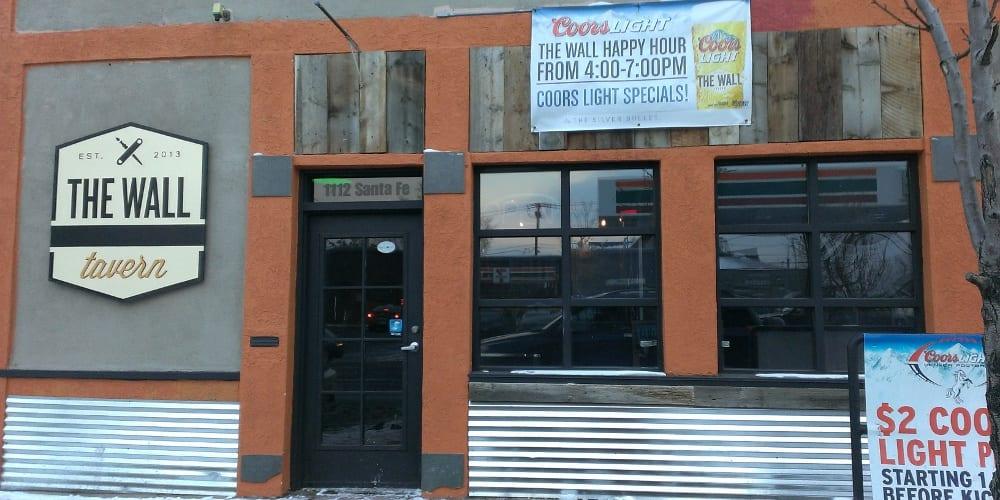 Wall Tavern Denver