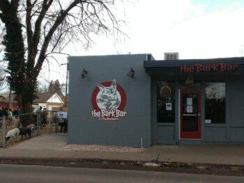 Bark Bar Denver