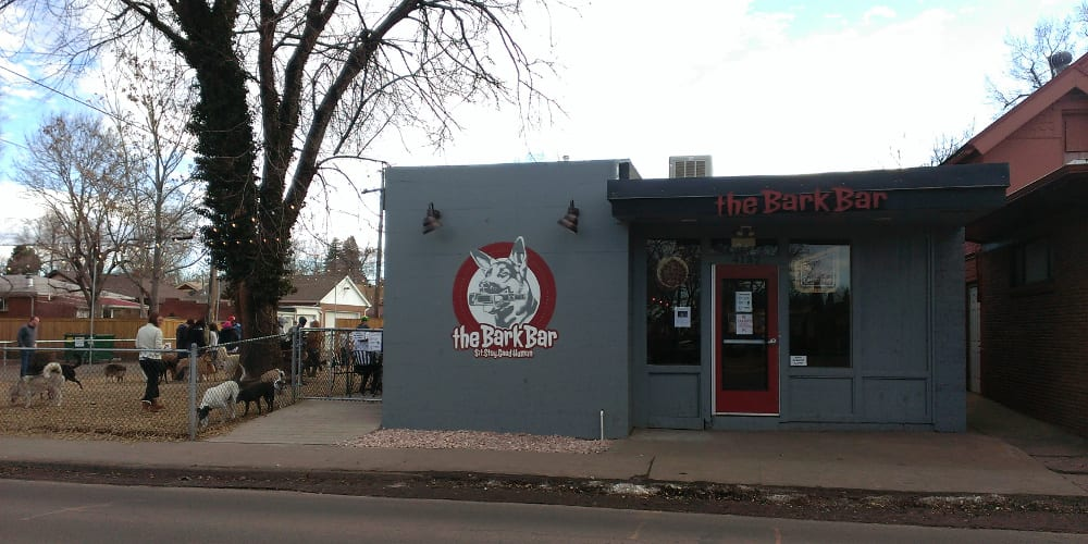 Bark Bar Denver