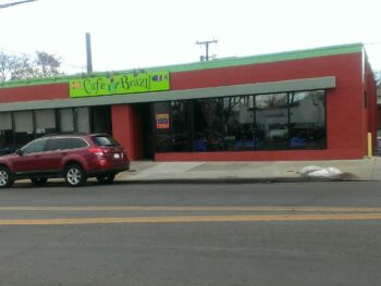 Cafe Brazil Denver