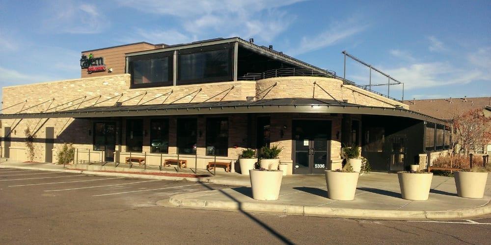 Tavern Tech Center Greenwood Village