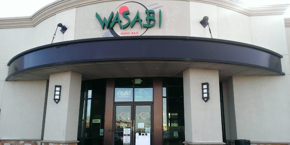 Wasabi Sushi Bar Centennial