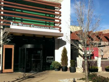 White Chocolate Grill Lone Tree